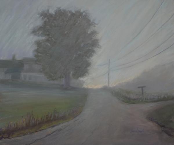 The Soft Edge of Morning by Karen Israel