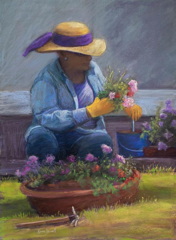 Late Spring by Karen Israel
