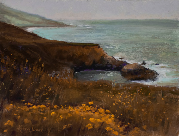 Stemming the Tide by Karen Israel