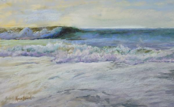 The Leading Edge by Karen Israel