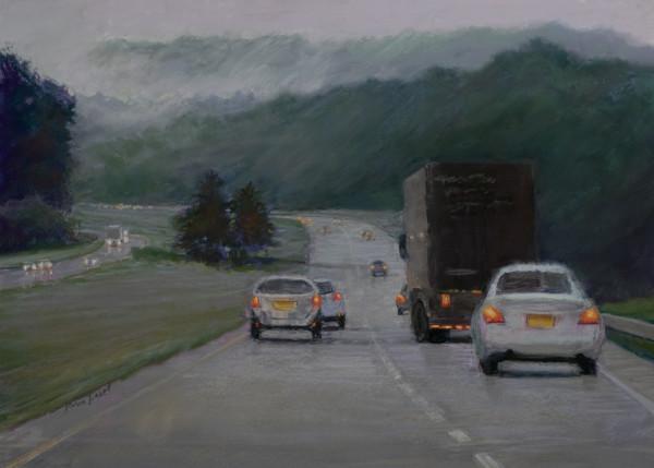 the speed of solitude by Karen Israel