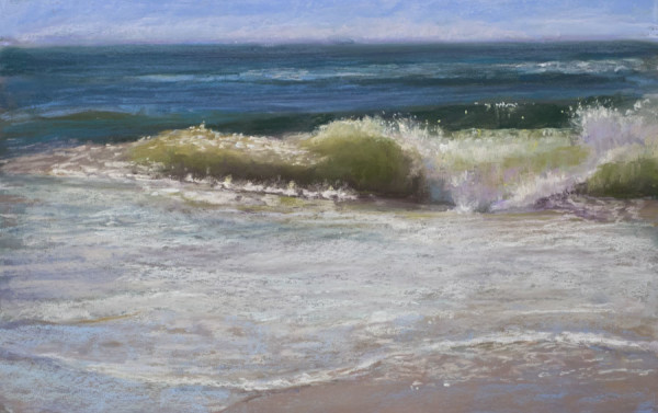 Time and Tide by Karen Israel
