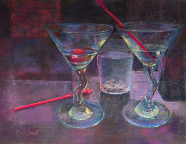 Two to Tango by Karen Israel
