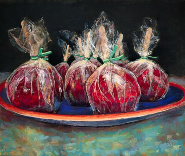 American Madeleines by Karen Israel