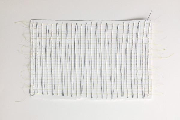 Weavethrough by Diana Gabriel