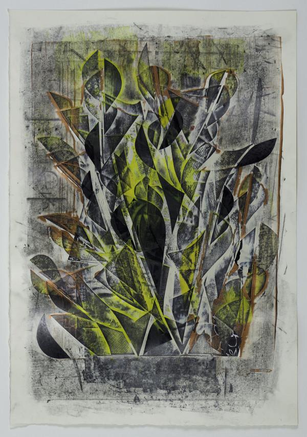 Emanation by Melissa Oresky