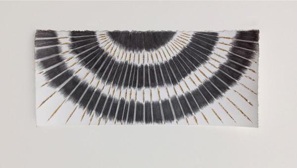 Pectoral by Diana Gabriel