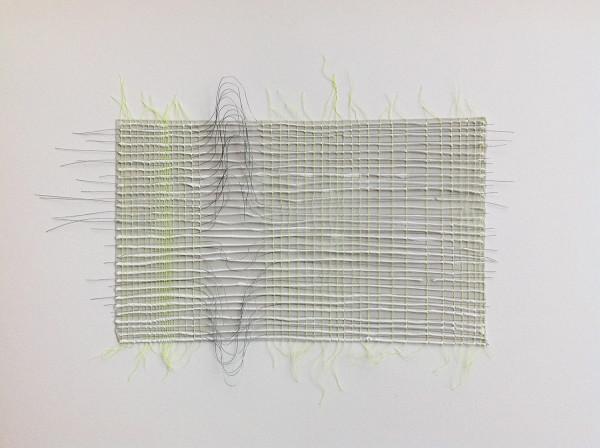 Weave (Snag) by Diana Gabriel