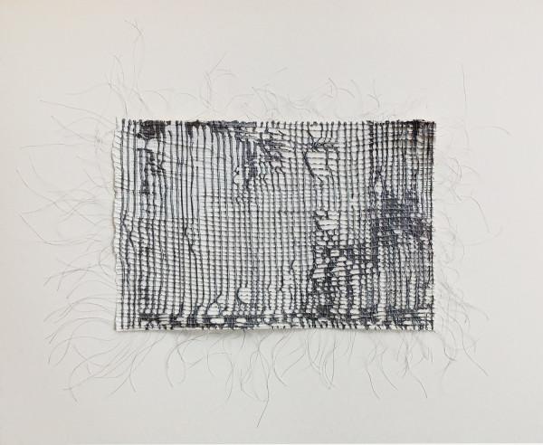 Weave Silver by Diana Gabriel