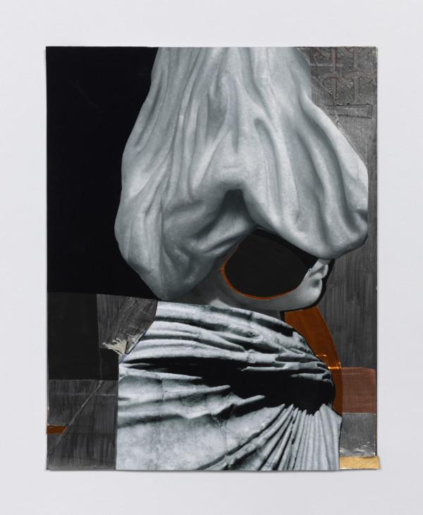 Acrolith #6 by Dianna Frid