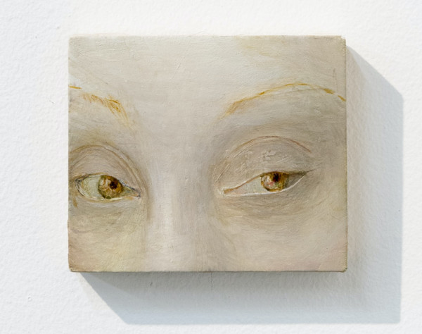 Eye Study (P.C.) by Anne Harris