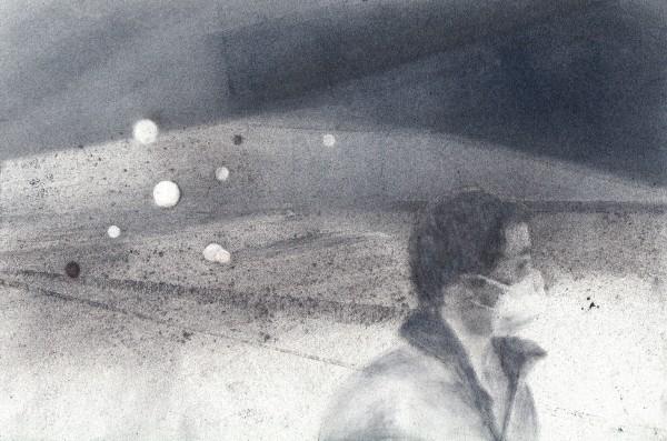 Breath of Air 6 by Monika Müller