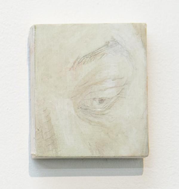 Eye Study by Anne Harris