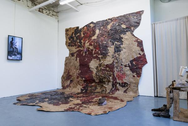 The Floor by Irene Wa