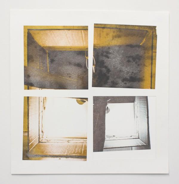 Flashlight in a Box A by Jasper Goodrich