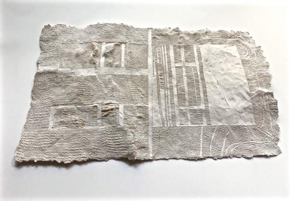 A Sheet from Shahname by SaraNoa Mark