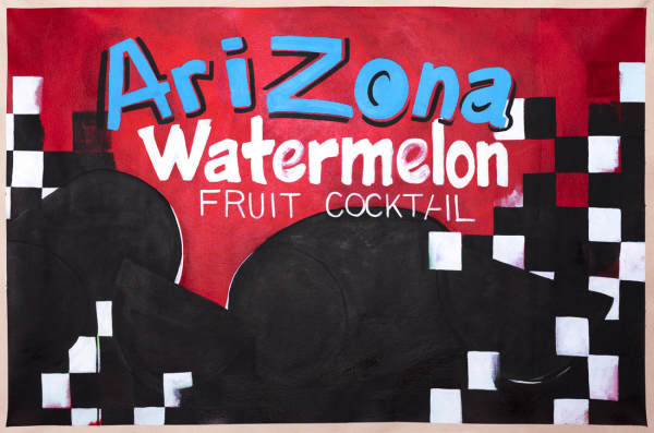 Arizona Juice Drink by Carris Adams