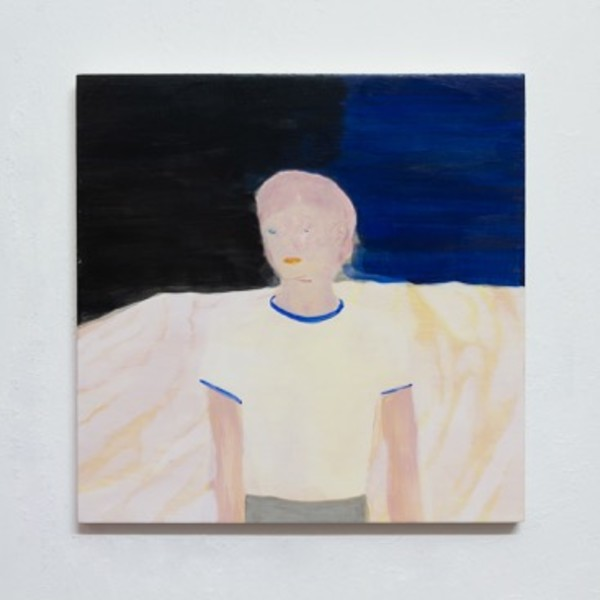 In Mirror by Minami Kobayashi
