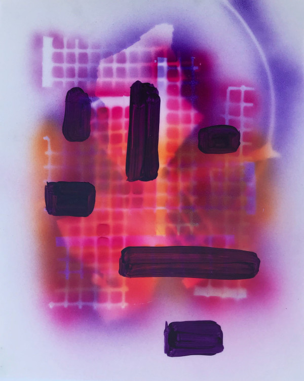 Shift 1 by Mara  Baker