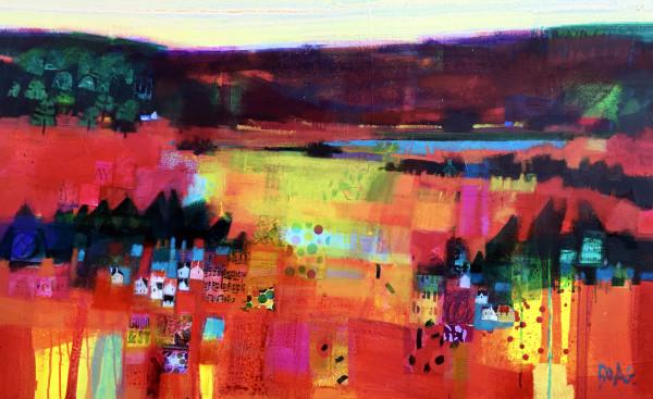 Speyside reds by francis boag