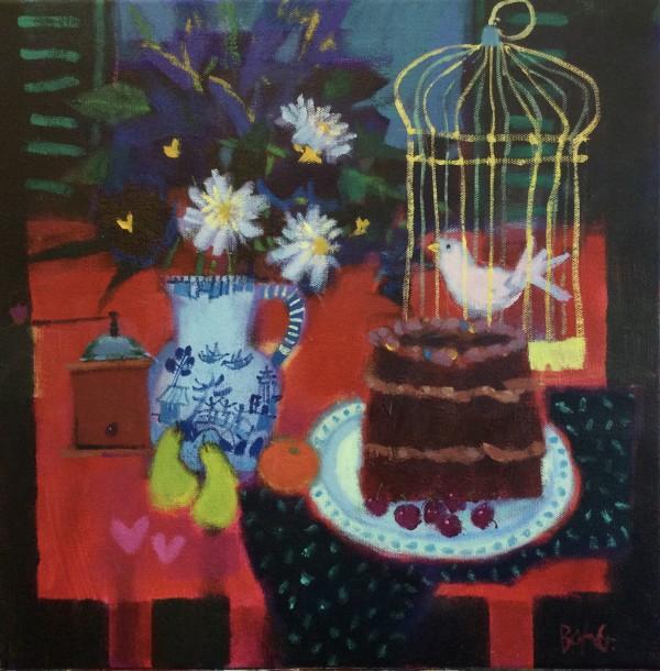 Death by Chocolate by francis boag