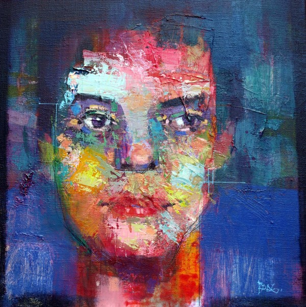 Brett by francis boag