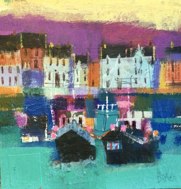 Stonehaven Harbour 3 by francis boag