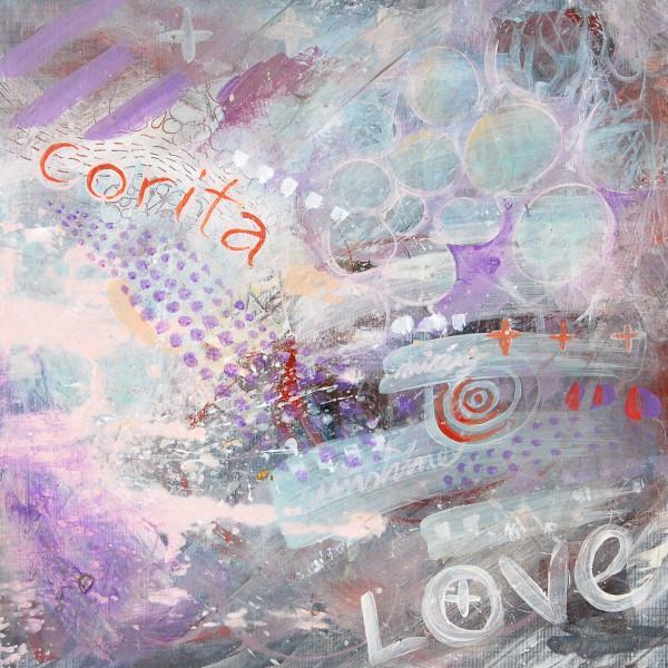 Corita by Joanne Probyn