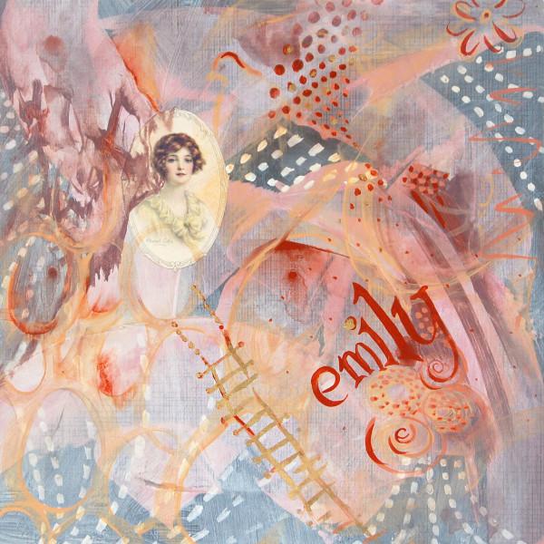 Emily by Joanne Probyn