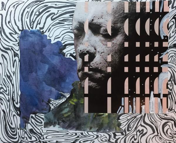 Restless Sleep by Michelle Boerio