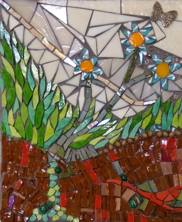 Seeds by Andrea L Edmundson