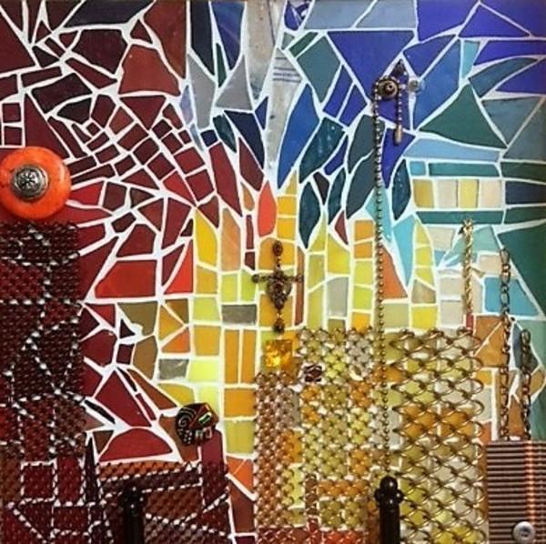 Urban Pride by Andrea L Edmundson