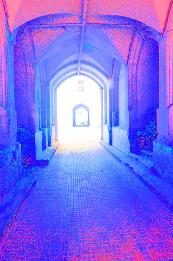 Kiev Portals by Stefan Tur