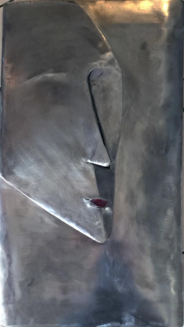 Steel Lady by Stefan Tur