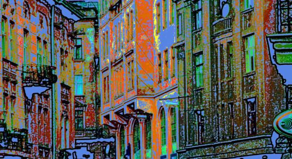 Lviv by Stefan Tur
