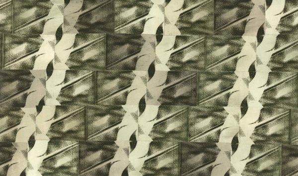Folded Way by Jacky Lowry
