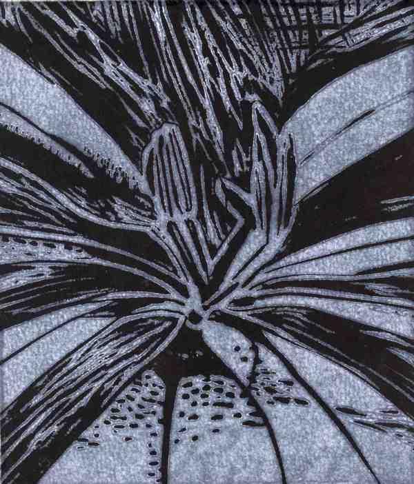 Leaf Bud Detail;  1/10 - 10/10 by Jacky Lowry