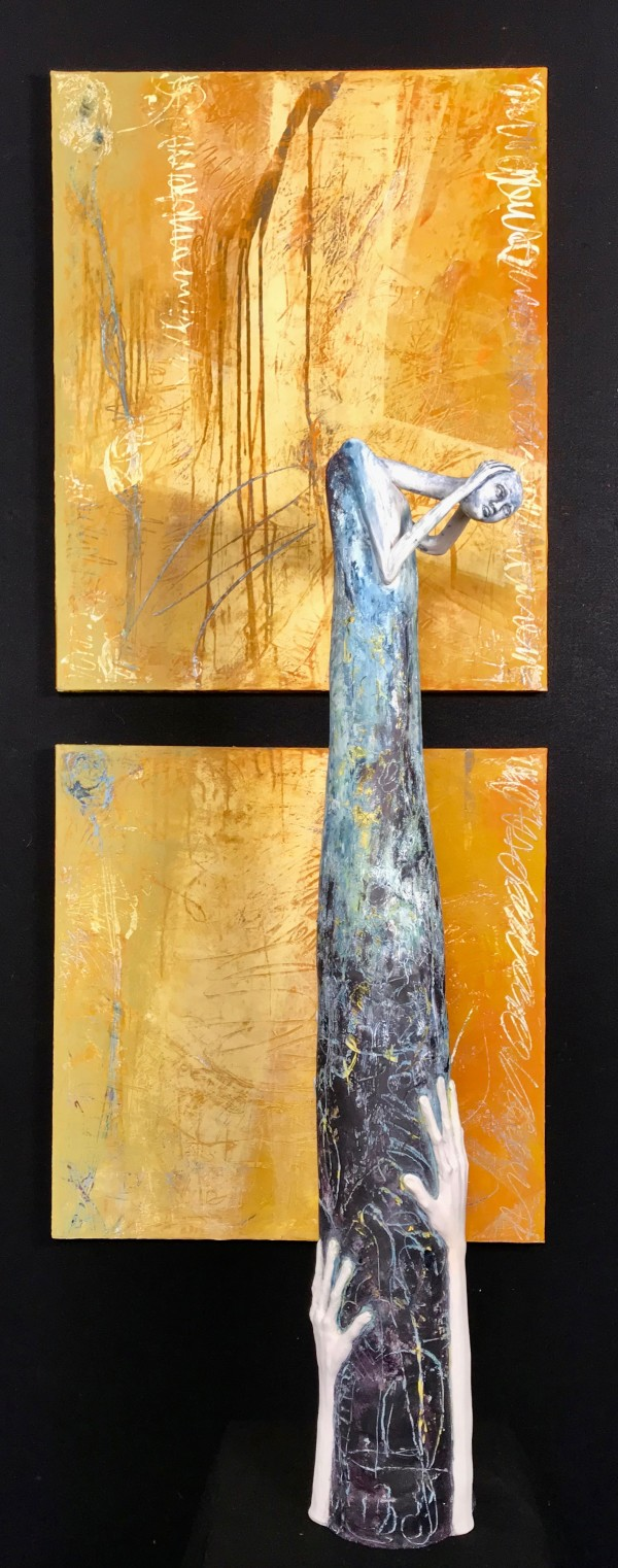 Canto V, 100 by Cindy Wedig