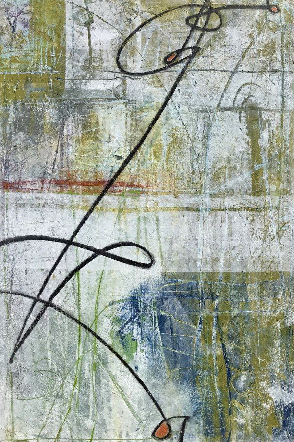 In Search of Perfection 1 by Cindy Wedig
