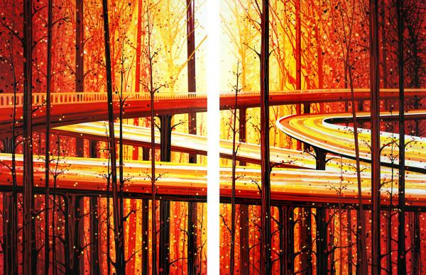 Treeway (San Francisco + Vancouver)