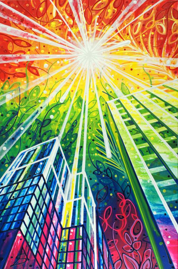 Bright Idea (New York + Costa Rica)