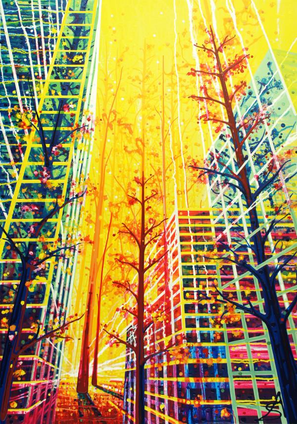 Electric Light (Arizona + New York)