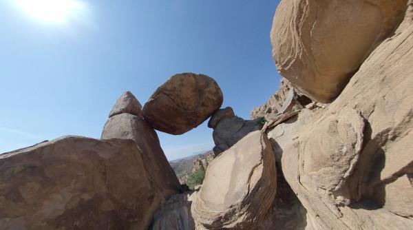 Balanced Rock by Alan Powell