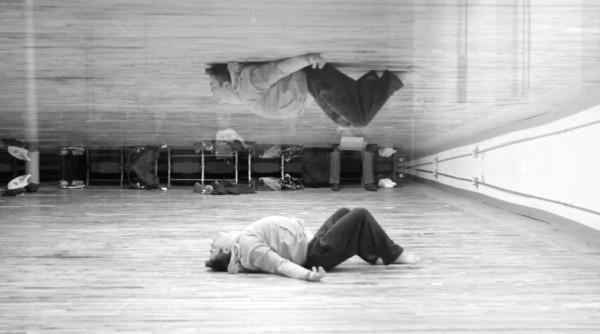 Nick Picknally Dance Solo by Alan Powell