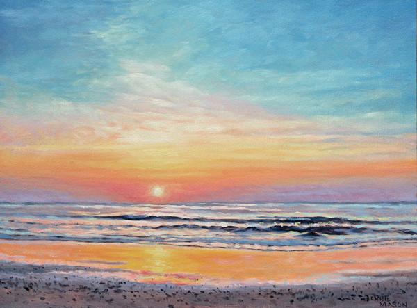 A Promising Beginning by Bonnie Mason