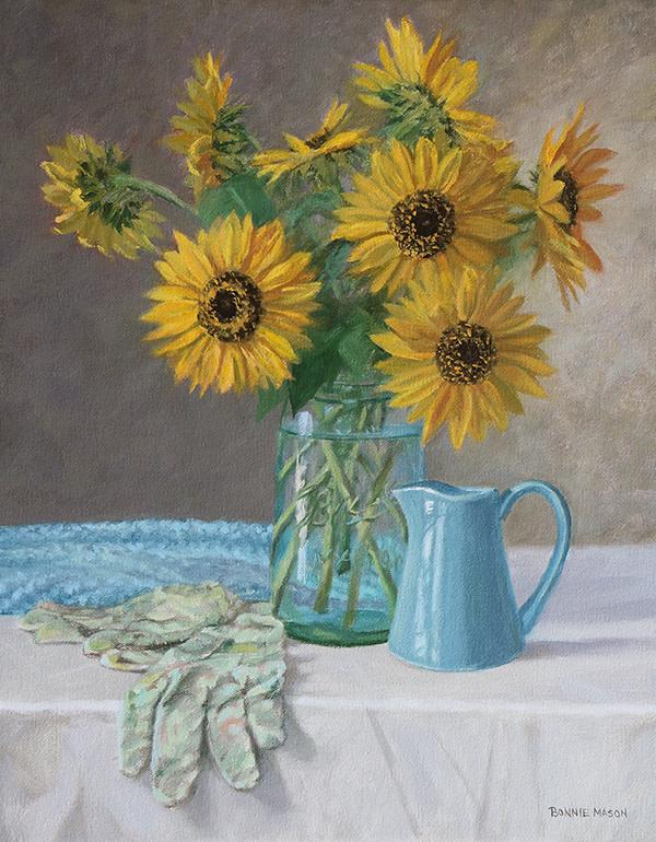 Homegrown by Bonnie Mason