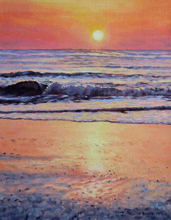 Pathway to Dawn by Bonnie Mason