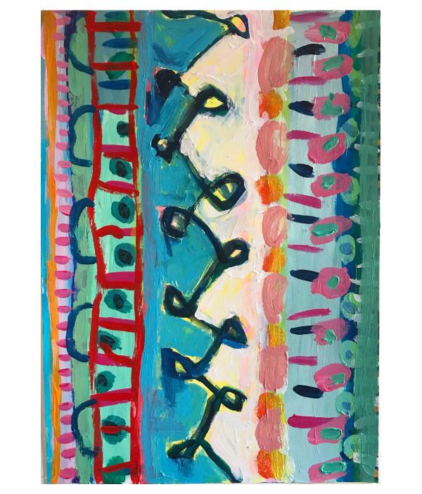 Weave by Liz Foster