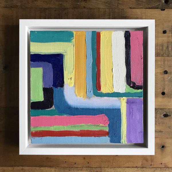 Switch by Elizabeth Foster