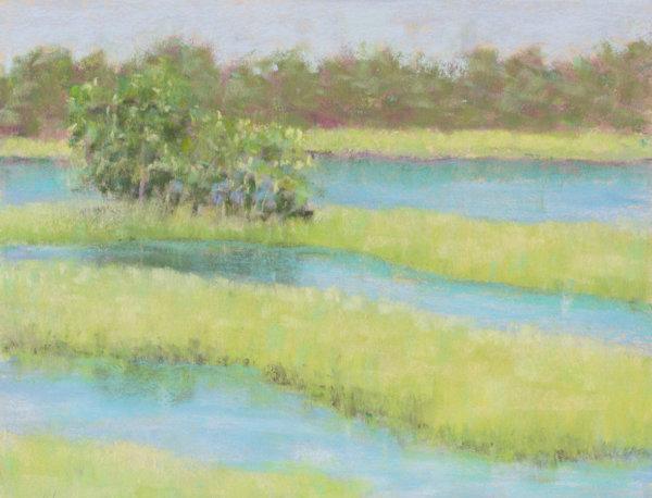 Marsh by Brenna O'Toole